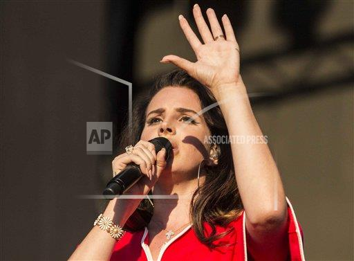 inVision Katie Darby/Invision/AP a ENT GA USA INVW Music Midtown 2014