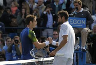Andy Murray, Marin Cilic