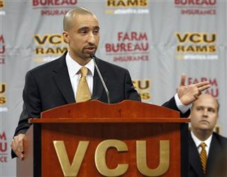 Shaka Smart, Norwood Teague