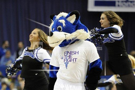 SPWIRE AP S BKC   255576 NCAA BASKETBALL: JAN 24 Evansville at Indiana State