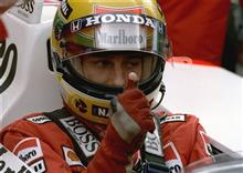 Ayrton Senna