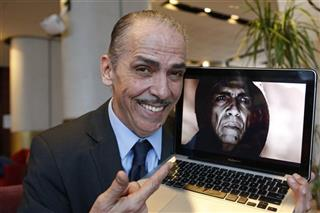 Morocco Satanic Actor