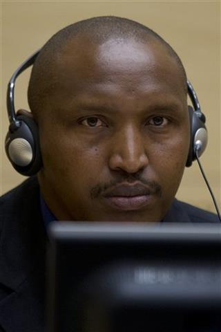 Netherlands International Court Ntaganda