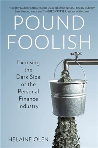 Book Review Pound Foolish