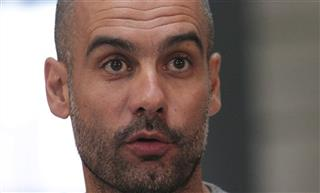 Pep Guardiola