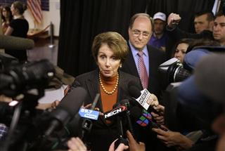 Nancy Pelosi, Michael Capuano