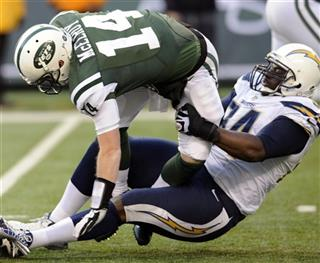 Greg McElroy, Corey Liuget