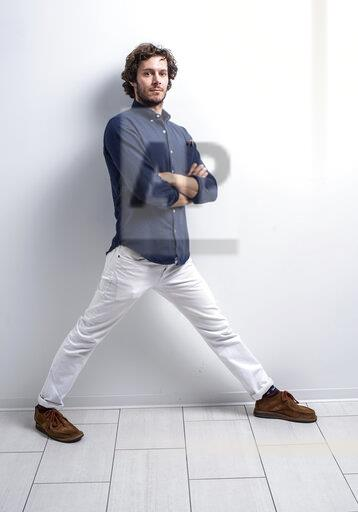 Adam Brody Portrait Session