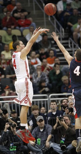 Aaron Craft, Kevin Pangos