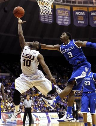 Andre Stringer, Terrence Jones