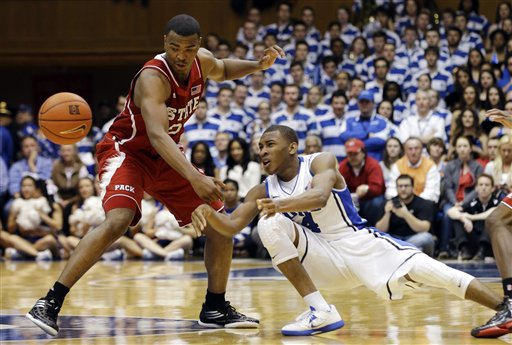 T.J. Warren, Rasheed Sulaimon