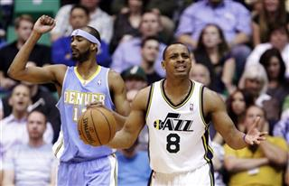 Randy Foye, Corey Brewer