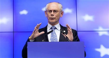 Herman Van Rompuy