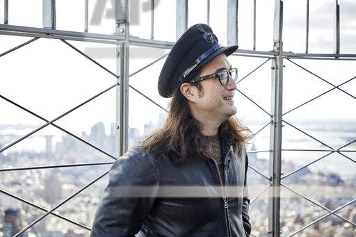Sean Lennon Portrait Session