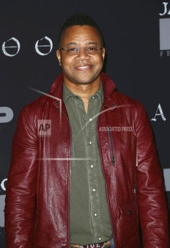 Cuba Gooding Jr. Accused of Sexual Misconduct - 6/13/19
