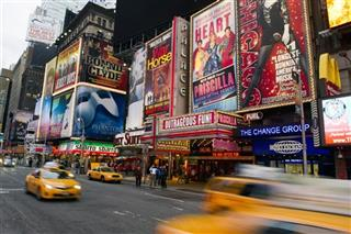 Theater Broadway