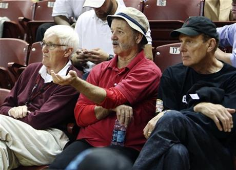 Bill MURRAY, Bobby CREMMINS