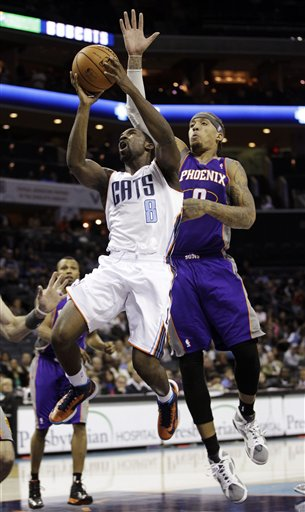 Ben Gordon, Michael Beasley