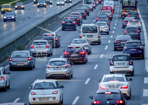 Negotiations on diesel driving bans