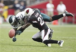 Jason Avant,  Michael Adams