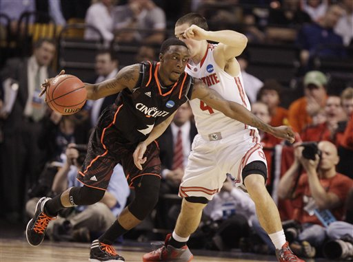 Cashmere Wright, Aaron Craft