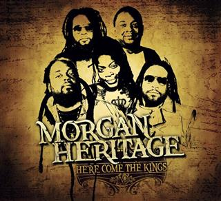 Music Review Morgan Heritage