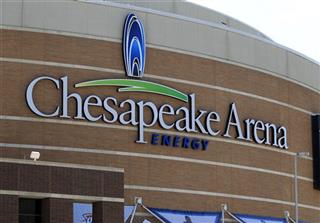 Chesapeake Shareholders Meeting