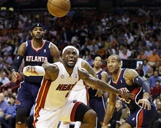 LeBron Jones, Dahntay Jones