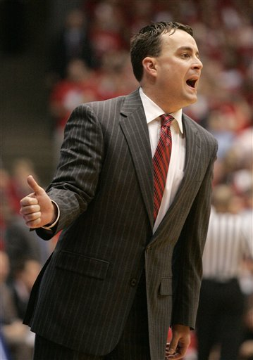 Archie Miller