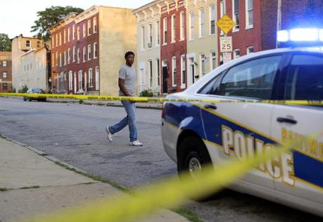 Baltimore Police Death Whats Changed
