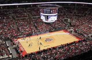 Chicago St Ohio St Basketball