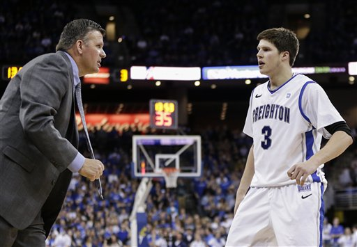 Doug McDermott, Greg McDermott