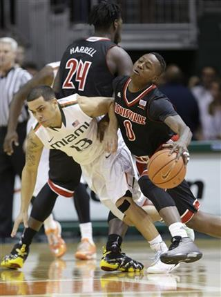 Angel Rodriguez, Terry Rozier
