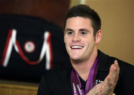David Boudia