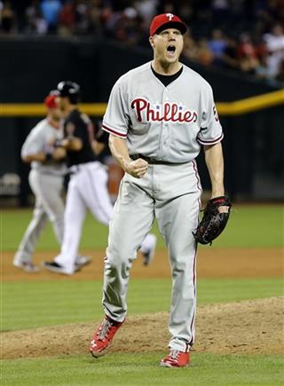 Jonathan Papelbon