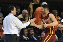 Georges Niang, Steve Prohm