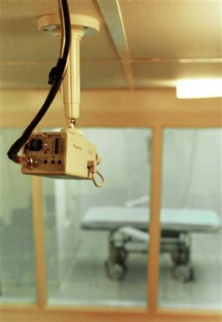Execution Drug Arkansas