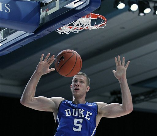 Mason Plumlee