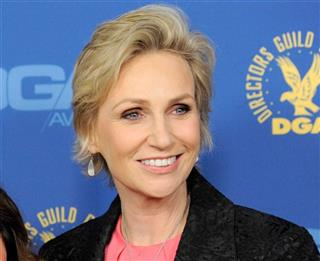 Jane Lynch, Jill Soloway