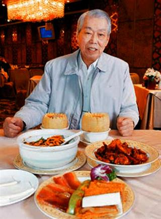 Obit General Tso Inventor
