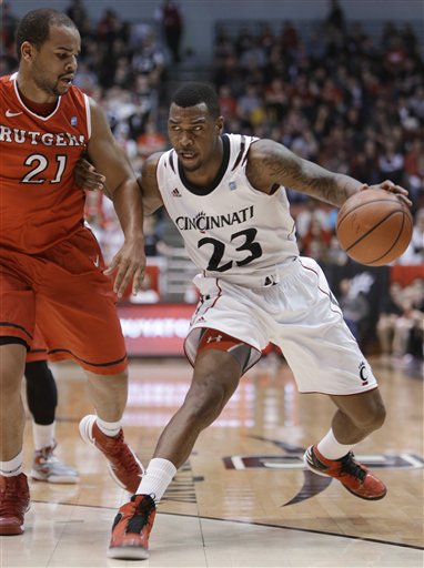 Sean Kilpatrick, Austin Johnson
