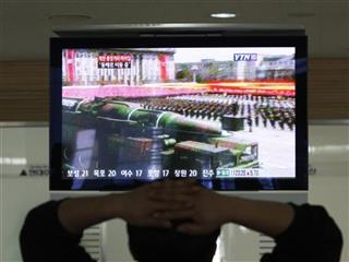 South Korea North Korea Nuclear Reboot