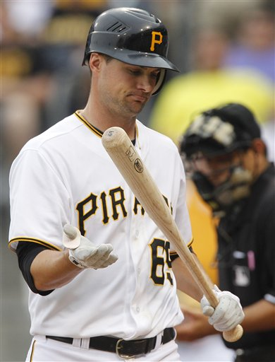 Jordy Mercer