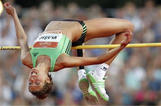 Blanka Vlasic