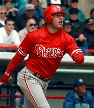 Lenny Dykstra