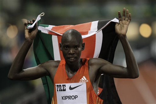 Wilson Kiprop