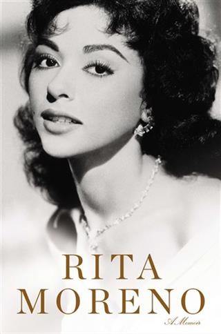 Book Review Rita Moreno