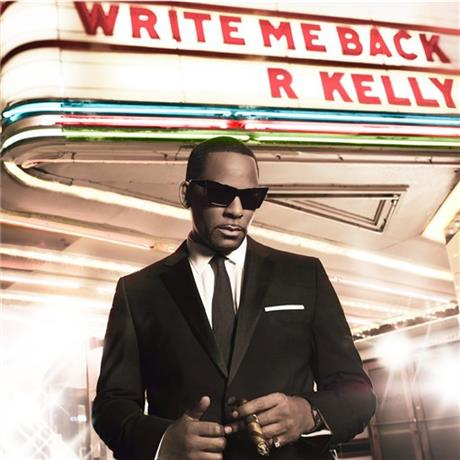 Music Review R Kelly