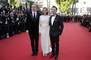 James Gray, Marion Cotillard, Jeremy Renner