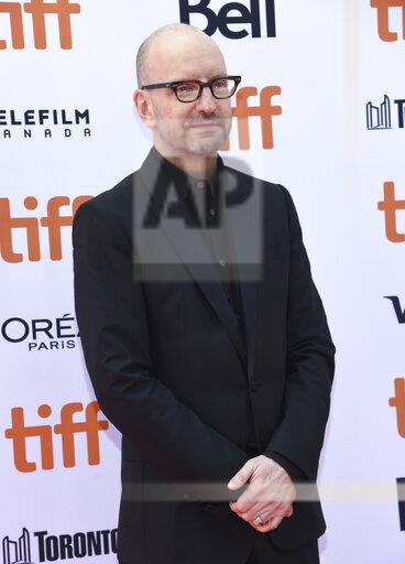 "2019 TIFF - ""The Laundromat"" Premiere"